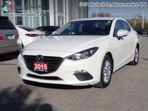 2015 Mazda Mazda3 GS Finance from $108* (Bi-weekly)