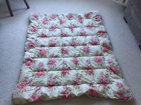 Kath kidston quilt