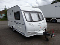 Coachman WANDERER 13/2 2 BERTH CARAVAN ALL THE KIT READY TO GO-LOTS OF EXTRAS