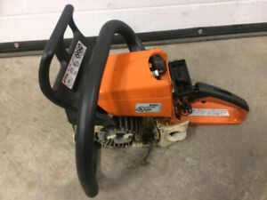 STIHL MS250 PARTS SAW