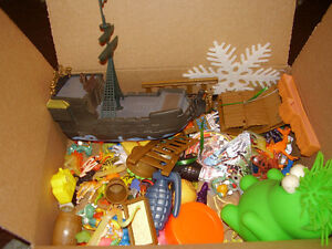 Online toys garage sale - all toys in great shape, no smoke home London Ontario image 3