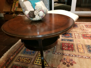 Side and end tables , moving sale