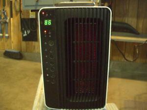 1500 watt heater