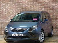 Vauxhall Zafira Tourer SE CDTi 2L 5dr