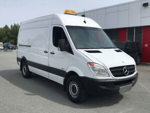 2013 Mercedes-Benz Sprinter Van Other