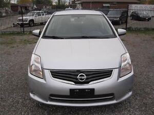 2012 Nissan Sentra SE Sedan 2.0L Off-Lease, One Owner
