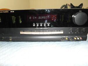 HARMON KARDON AVR 520 7.2 CHANNEL RECEIVER