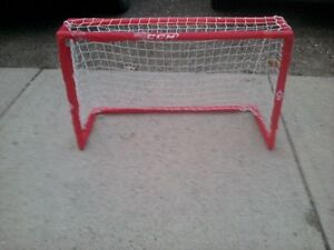 Mini Hockey Net, Plastic Frame, CCM