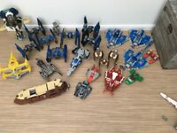 Lego Star Wars Bundle