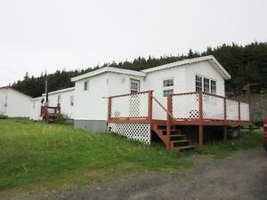 358-360 Trinity Bay Hwy - Whiteway - MLS# 1131966