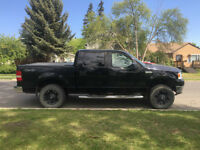 MOVING MUST SELL 2007 Ford F-150 XLT Pickup Truck