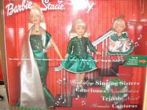 Collectible Barbies $100.00 / OBO Kitchener / Waterloo Kitchener Area image 5