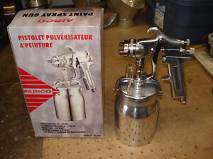 Air Paint Sprayer, Brand new, Never used.