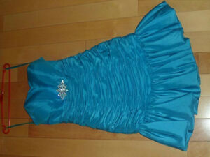 Evening dress for girls - Robe pour fille