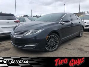 2014 Lincoln MKZ Preferred  - Ex-lease -  - Navigation