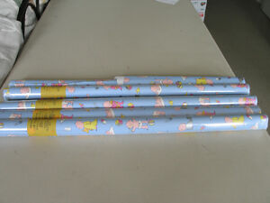 Babies - Rolls of wrapping paper