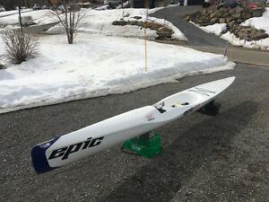 Surfski Epic V8