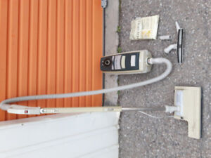 For sale Electrolux Vacuum.