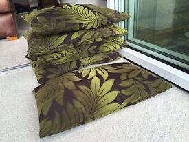 Cushions X 5