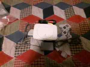 Playstation One slim excellent condition