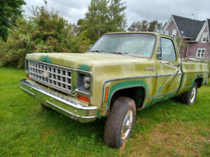 Chevrolet Cheyenne Great Selection Of Classic Retro Drag