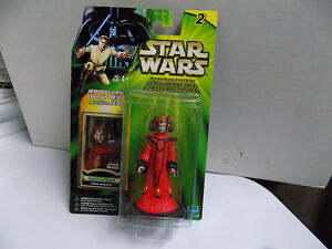Star Wars small Action Figures new in package Kitchener / Waterloo Kitchener Area image 3