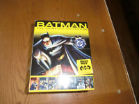 Batman The Animated Collection