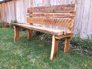 Sale!!Barnwood furniture and reclaimed items,