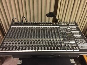 Yorkville Power Max Mixing Console Kitchener / Waterloo Kitchener Area image 1