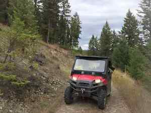2011 Polaris Ranger XP Full Size
