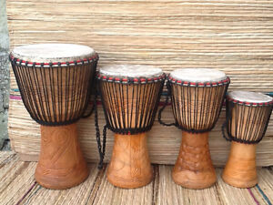 Looking for Drums for Community Drum Circle Cambridge Kitchener Area image 3