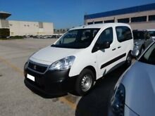 Peugeot Partner Tepee Mix 1.6 BlueHDi 75 CV Access (IVA ESCL.)