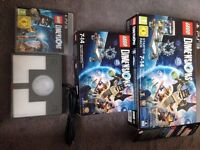 Lego Dimensions starter set For PS3 (as new)