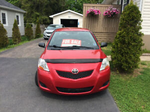 2010 Toyota Yaris REDUCED