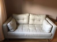 Grey Comfy Sofa