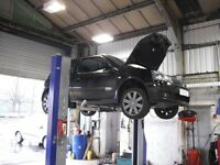 Fully qualified local mechanic offering cheap rates