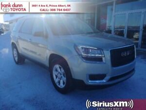 2014 GMC Acadia SLE2  - Bluetooth -  Power Tailgate