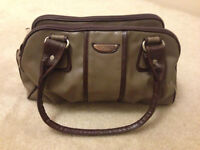 like new - Leather Handbag (High quality )