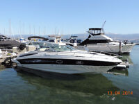 Immaculate 2007 Crownline 255CCR