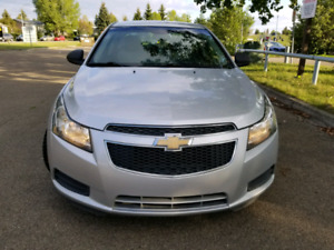 2011 Chevrolet Cruze in excellent condition