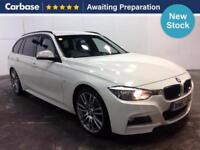 2013 BMW 3 SERIES 320d M Sport 5dr Step Auto Touring