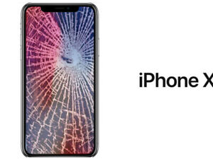 iPhone X Screen Replacement Original - We come to you