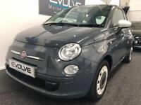 2014 12 FIAT 500 1.2 COLOUR THERAPY 3D 69 BHP