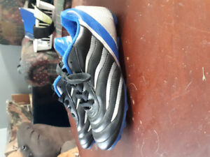 Size 5 cleats