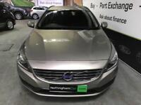 2014 63 VOLVO V60 1.6 D2 SE 5D 113 BHP DIESEL