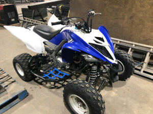 Yamaha Raptor | Find New ATVs & Quads for Sale Near Me in