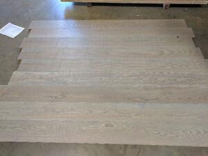 "7"" Hakwood Ash Oiled Engineered Hardwood"
