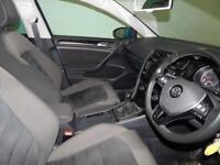 2013 63 VOLKSWAGEN GOLF 2.0 GT TDI BLUEMOTION TECHNOLOGY 5D 148 BHP DIESEL
