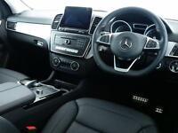 2016 Mercedes-Benz Gle Class 3.0 GLE500e AMG Line (Premium Pack) 4MATIC