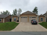 Large semi-detached home in Enfield N.S.